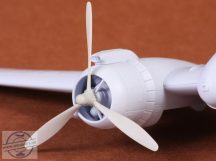Bristol Beaufighter propeller set - 1/72 - Airfix