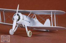 Gloster Gladiator rigging set - 1/72 - Airfix