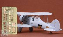 Gloster Gladiator exterior set - 1/72 - Airfix