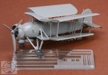 Fairey Swordfish rigging wire set for Airfix kit - 1/72