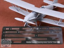 Hawker Demon rigging wire set for Airfix kit - 1/72