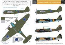 Bristol Blenheim Mk.I - Mk.II Finnish Air Force WW II - 1/48