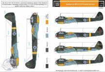 Junkers Ju-88 Finnish Air Force WW II - 1/48