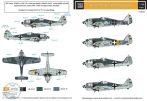 Focke-Wulf Fw-190 F-8 in Hungarian Service - 1/48