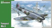 Hawker Tempest Mk.V.