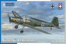 Bücker Bü 181 Bestmann
