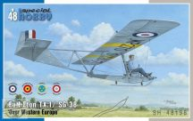 EoN Eton TX.1/ SG-38 Over Western Europe - 1/48