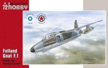 "Folland Gnat F. Mk. I ""Finnish and Yugoslav Se"