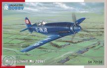 Messerschmitt Me 209V-1 1/72