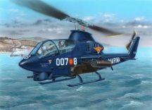 AH-1G Cobra (Spanish, IDF)