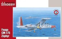 Fouga CM-175 Zéphyr