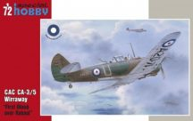 """CAC CA-3/5 Wirraway """"First Blood over Rabaul"""""""