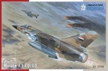 Mirage F.1. EQ/ED