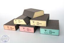 Siaspong Superfine - száraz-nedves csiszolóblokk