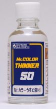 Mr. Color Thinner 50ml  (Higító )