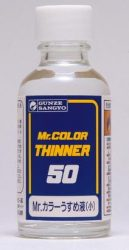 Mr. Color Thinner 50ml  (Higító )
