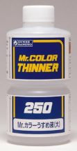 Mr. Color Thinner 250ml   (Higító )