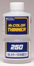 Mr. Color Thinner 250ml   (Higító )
