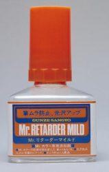 Mr. Retarder Mild 40ml   (Száradáslassító)