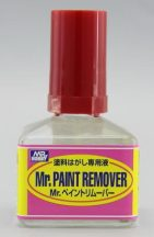 Mr. Paint Remover 40ml (festékeltávolító)