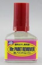 Mr. Paint Remover 40ml (festékeltávolító)
