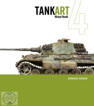 TankArt 4. WW2 German Armor Vol.2.