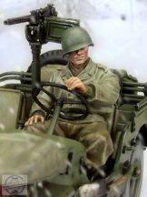 U.S. Driver - 1/35 két féle fejjel