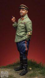 Russian Officer - 1/35