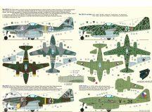 Me-262 A-1A/ Avia S-92