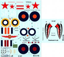 Tomahawk II. A/B - P-40