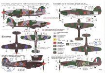 Hawker Hurricane Mk.II A/B/C