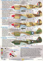 Curtiss P-40 Kittyhawk/Warhawk