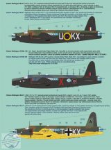 Vickers Wellington Part Two