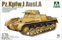 Pz.Kpfw.I Ausf.A - 1/16