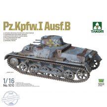 Pz.Kpfw.I Ausf.B - 1/16