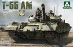 Russian Medium Tank T-55 AM - 1/35