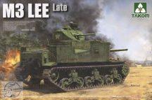 M3 Lee late - 1/35