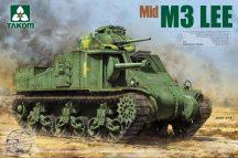 M3 Lee Mid - 1/35