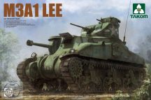 M3A1 Lee - 1/35