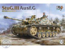Stug.III Ausf.G - 1/35