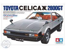 Toyota Celica 2800GT - 1/24