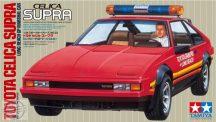 Toyota Supra LBGP Marshal - 1/24
