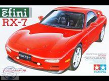 Efini RX-7 - 1/24