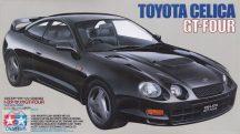 Toyota Celica GT-Four - 1/24