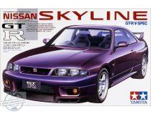 Nissan Skyline GT-R V-SPEC - 1/24