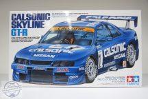 Calsonic Skyline GT-R - 1/24