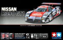 Nissan R390GT1 97Le Mans - 1/24