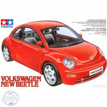 Volkswagen New Beetle - 1/24 - VW