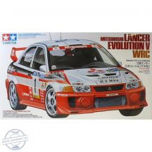 Lancer Evo. V WRC - 1/24