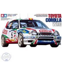 Toyota Corolla VRC - 1/24